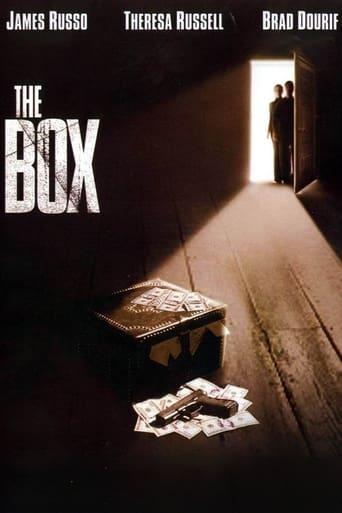 The Box - Tödlicher Fund