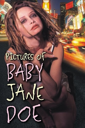 Poster of Pictures of Baby Jane Doe