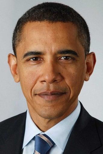 Image of Barack Obama