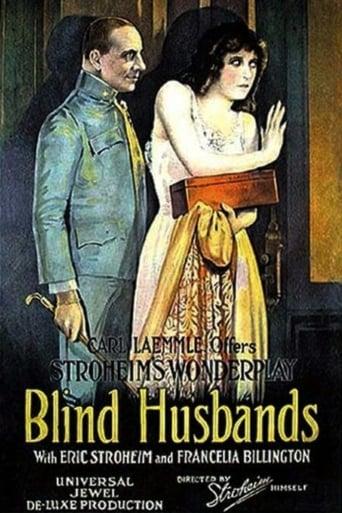 Blinde Ehemänner