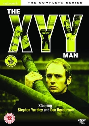 Poster of The XYY Man