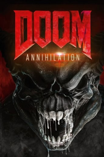 Poster of Doom: aniquilación