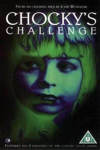 Poster of El desafío de Chocky