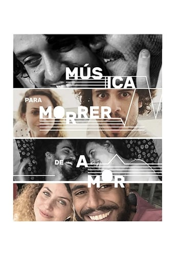 Música para Morrer de Amor Torrent (2020) Nacional WEB-DL 1080p FULL HD Download