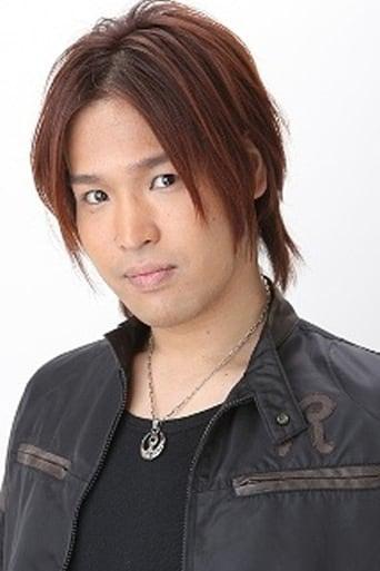 Image of Satoshi Tsuruoka