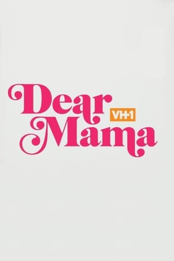 Poster of Dear Mama: A Love Letter to Mom