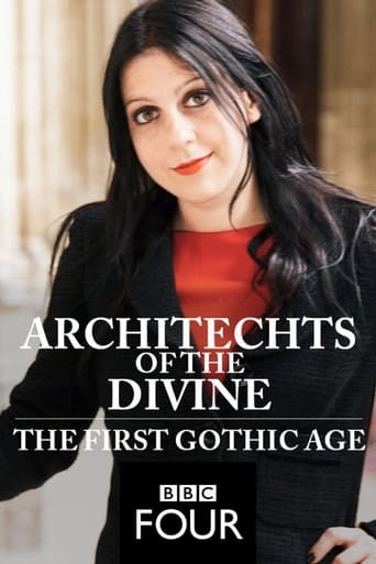Architects of the Divine: The First Gothic Age