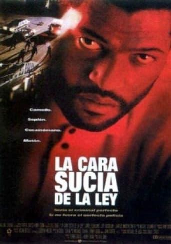Poster of La cara sucia de la ley