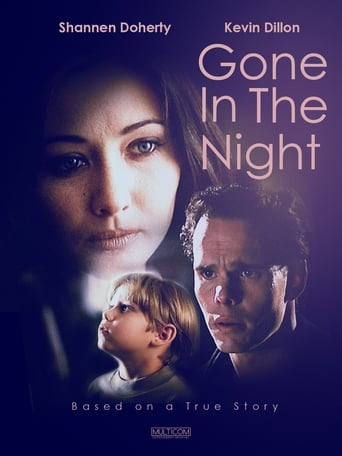 Poster of Gone in the Night