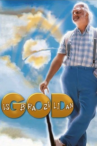 Poster of God is Brazilian