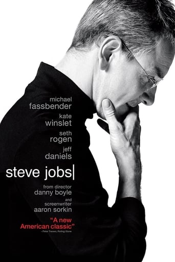 Watch Steve Jobs Online Free Movie Now