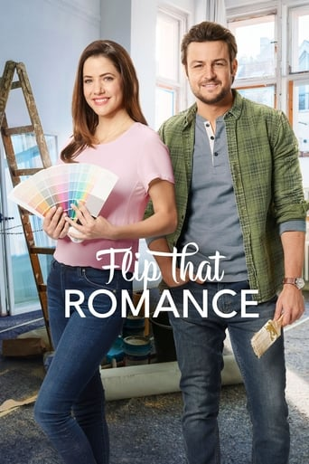 Poster of Flip That Romance