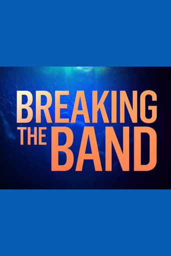 Breaking the Band Movie Poster