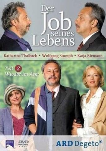 Poster of Der Job seines Lebens 2 - Wieder im Amt