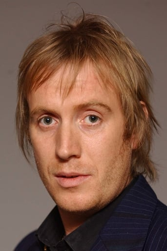 Rhys Ifans Profile photo