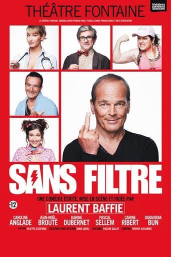 Poster of Sans filtre fragman
