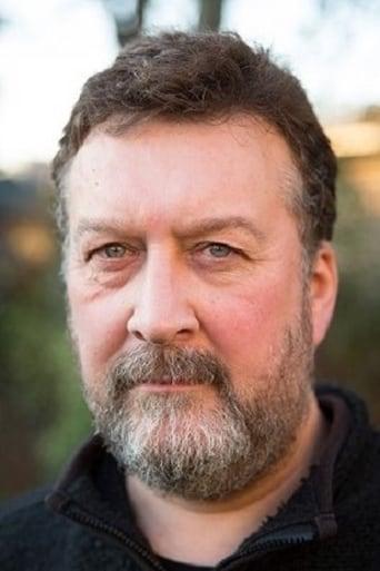 Image of Ian Burfield