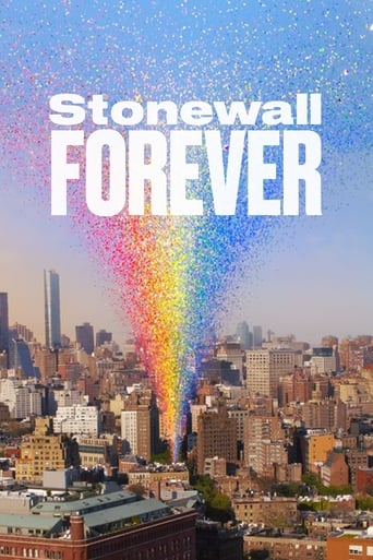 Poster of Stonewall Forever