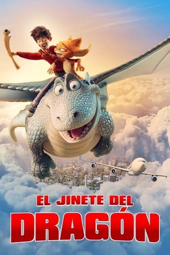 Poster of El jinete del dragón