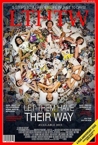 Poster of Let Them Have Their Way