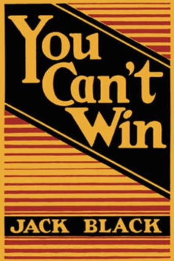Poster of You Can't Win
