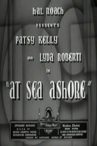 Poster of At Sea Ashore