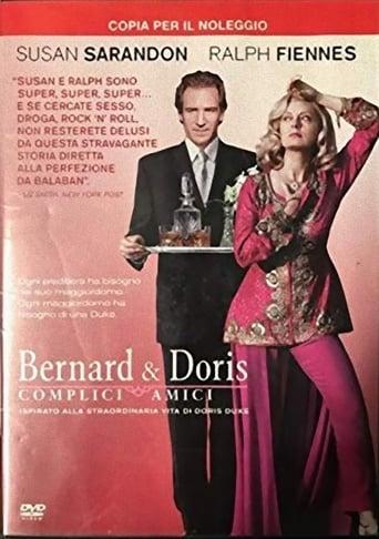 Poster of Bernard and Doris