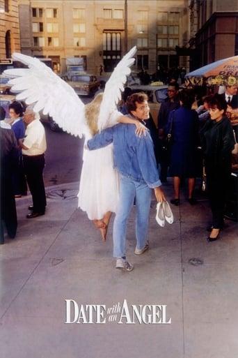 Poster of Cita con un ángel