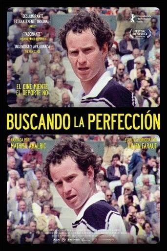 Poster of Buscando la perfección
