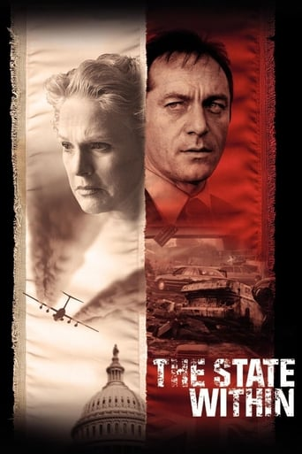 Poster of The State Within