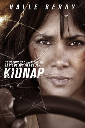 Poster of Kidnap