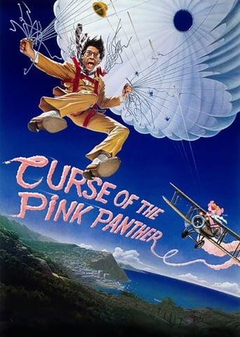 voir film L'Héritier de la Panthère Rose  (Curse of the Pink Panther) streaming vf
