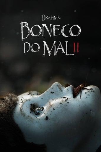 Brahms: Boneco do Mal II - Poster