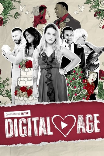 Poster of (Romance) in the Digital Age