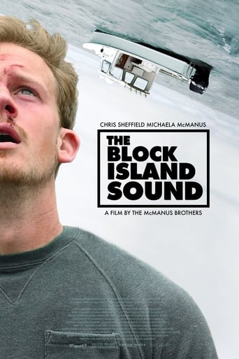 The Block Island Sound Poster