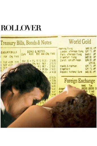 Poster of Rollover