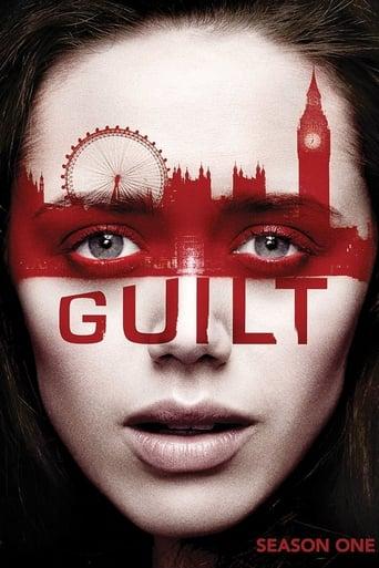 Guilt 1ª Temporada - Poster