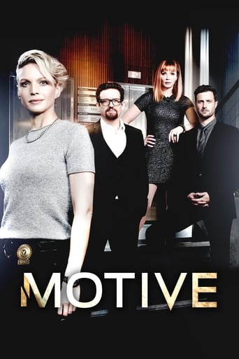 Poster of Motive