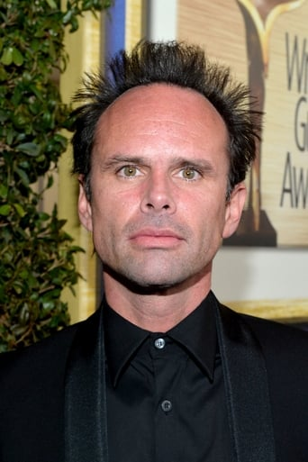 Walton Goggins alias Sonny Burch
