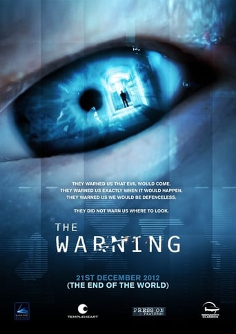 Watch The Warning Free Online Solarmovies