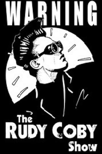 Poster of Rudy Coby: The Coolest Magician on Earth