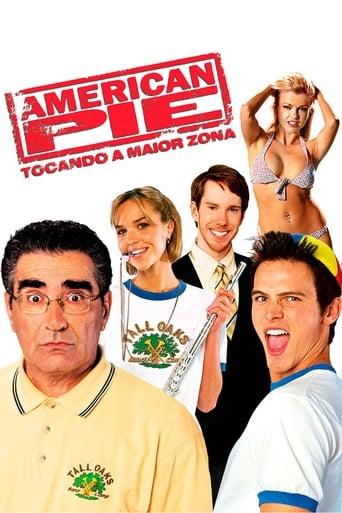 American Pie 4: Tocando a Maior Zona