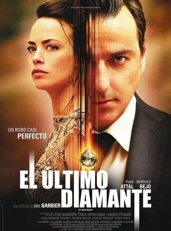 Poster of El último diamante
