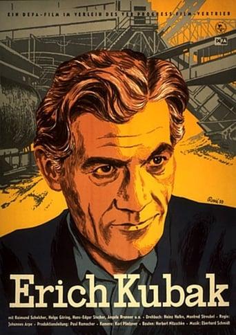Poster of Erich Kubak