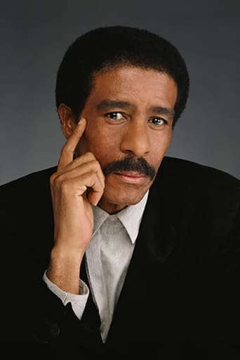 Richard Pryor alias Gus Gorman