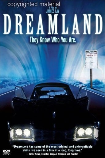 Poster of Dreamland