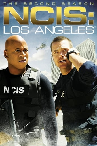 Specialioji Los Andželo policija / NCIS: Los Angeles (2010) 2 Sezonas žiūrėti online