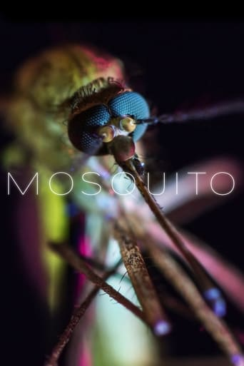 Poster of Mosquito