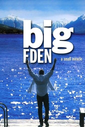 Poster of Big Eden