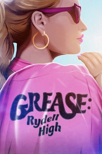Grease: Rise of the Pink Ladies image